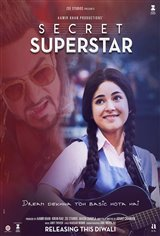 Secret Superstar (Hindi w/e.s.t.)