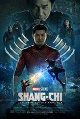 Shang-Chi et la légende des dix anneaux 3D