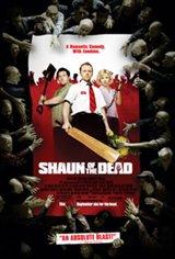 Shaun et les zombies