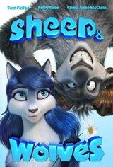 Sheep & Wolves (Volki i ovtsy: be-ye-ye-zumnoye prevrashcheniye)
