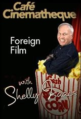 Shelly Isaacs Foreign Film Series