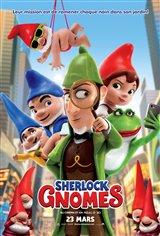 Sherlock Gnomes (v.f.)