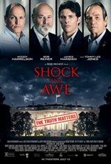 Shock and Awe (2009)