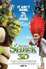 Shrek Forever After: An IMAX 3D Experience