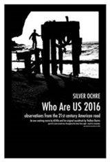 Silver Ochre: Who Are US 2016