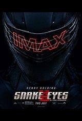 Snake Eyes: G.I. Joe Origins - The IMAX Experience