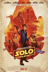 Solo: A Star Wars Story - The IMAX Experience