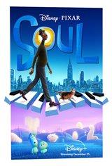 Soul (Disney+)