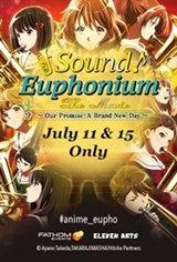 Sound! Euphonium: Oath's Finale