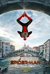 Spider-Man: Far From Home: The IMAX Experience
