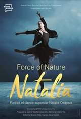 Stage Russia: Force of Nature Natalia