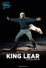 Stage Russia: King Lear