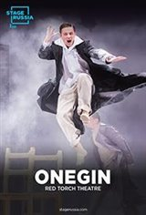 Stage Russia: Onegin