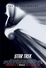 Star Trek: The IMAX Experience