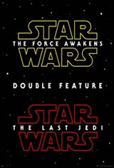 Star Wars Double Feature: An IMAX 3D Experience