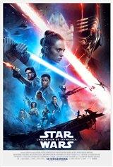 Star Wars : L'ascension de Skywalker 3D