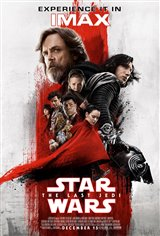 Star Wars: The Last Jedi - The IMAX Experience