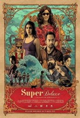 Super Deluxe (Aneethi Kathaigal)