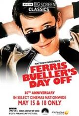 TCM Presents Ferris Bueller's Day Off (1986)