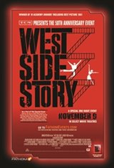 TCM Presents West Side Story