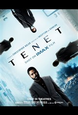 Tenet: The IMAX Experience