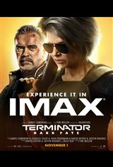 Terminator: Dark Fate - The IMAX Experience