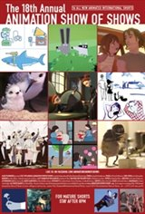 The 18th Annual Animation Show of Shows
