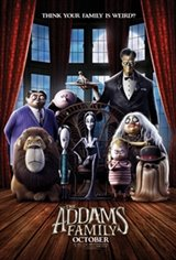 The Addams Family 3D