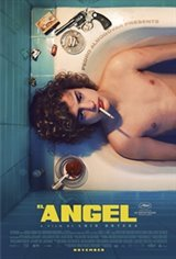 The Angel (El Angel)