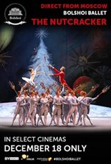 The Bolshoi Ballet: The Nutcracker (2011)