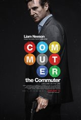 The Commuter Poster