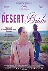 The Desert Bride (La novia del desierto)