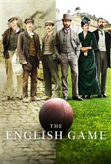 The English Game (Netflix)