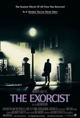 The Exorcist: Director's Cut