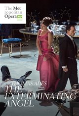The Exterminating Angel - Metropolitan Opera
