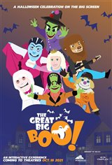 The Great Big Boo!