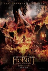 The Hobbit: The Battle of the Five Armies - An IMAX 3D Experience