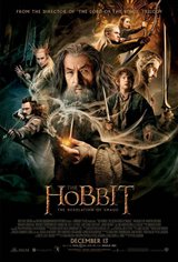The Hobbit: The Desolation of Smaug - An IMAX 3D Experience