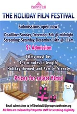 The Holiday Film Festival