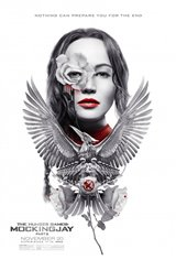 The Hunger Games: Mockingjay Part 2 - The IMAX Experience