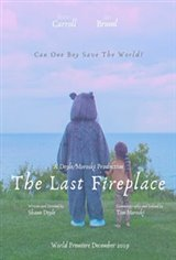 The Last Fireplace