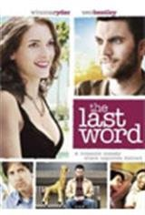 The Last Word (2009)