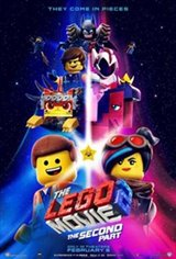 The Lego Movie 2: The Second Part Early Access Screening