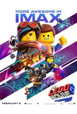 The LEGO Movie 2: The Second Part - The IMAX Experience