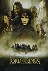 The Lord of the Rings: The Fellowship of the Ring (4K Remaster) - The IMAX Experience