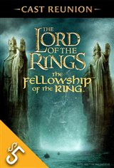 The Lord of the Rings: The Fellowship of the Ring - Cast Reunion