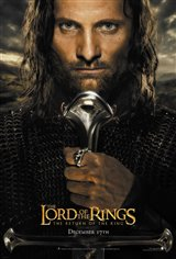 The Lord of the Rings: The Return of the King - 4K Remaster