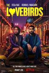 The Lovebirds (Netflix)