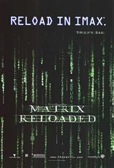 The Matrix Reloaded: The IMAX Experience