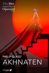 The Metropolitan Opera: Akhnaten ENCORE